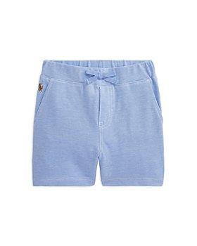 Ralph Lauren - Boys' Pull On Shorts - Baby