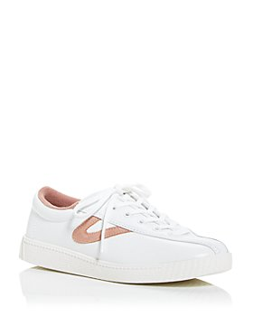 Tretorn - Women's Nylite Plus Low Top Sneakers