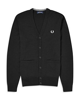 Fred Perry - Classic Button Cardigan