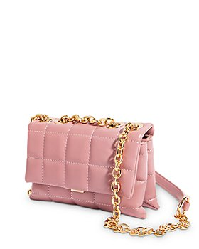 "HOUSE OF WANT - ""H.O.W. We Slay"" Small Convertible Shoulder Bag"