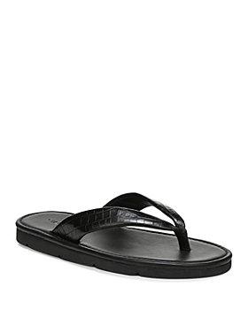 Vince - Women's Olexa Slip On Thong Sandals