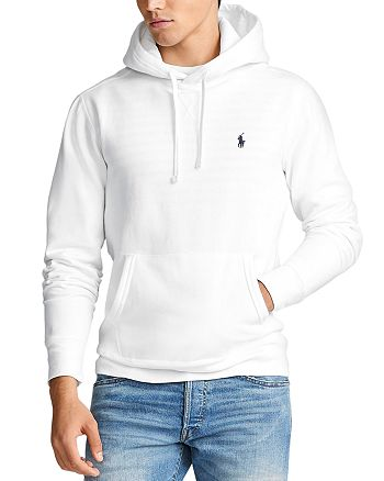 Polo Ralph Lauren - Long Sleeve Knit Hoodie