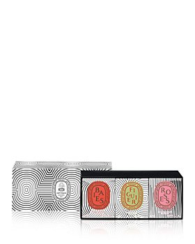 diptyque - Limited Edition Small Candles Gift Set