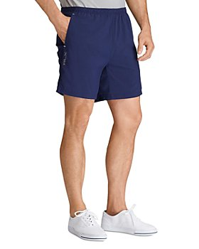 Polo Ralph Lauren - Mesh Panel Athletic Shorts