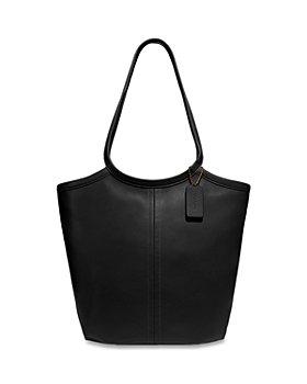 COACH - Bea Medium Leather Tote