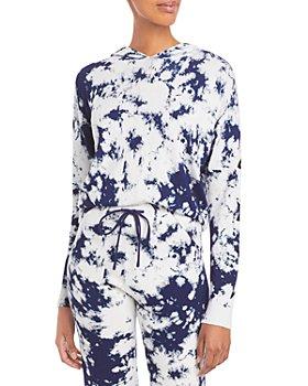 AQUA - Tye Die Sweatshirt - 100% Exclusive