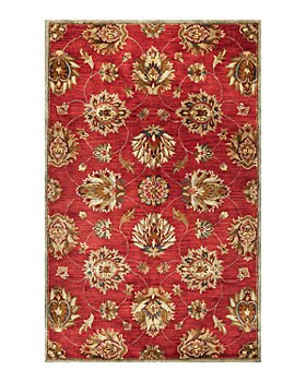 KAS - Syriana Allover Kashan Area Rug Collection