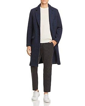 Barena - Zimara Wool Coat