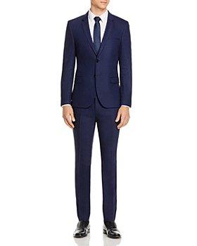 HUGO - Arti & Hesten Suit Separates