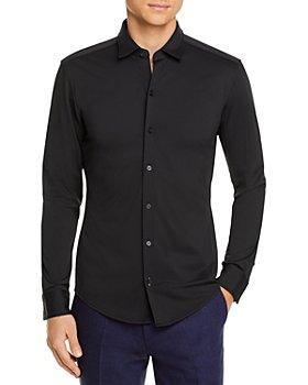BOSS - Robbie Regular Fit Shirt