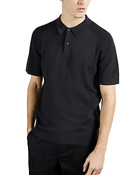 Ted Baker - Knit Regular Fit Polo Shirt