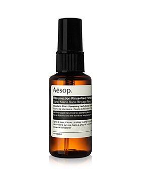 Aesop - Resurrection Rinse-Free Hand Mist 1.7 oz.