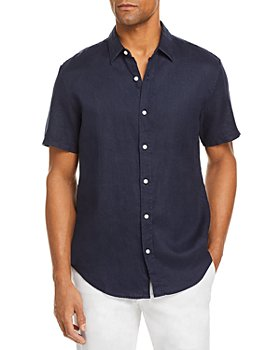 The Men's Store at Bloomingdale's - Linen Shirt - 100% Exclusive