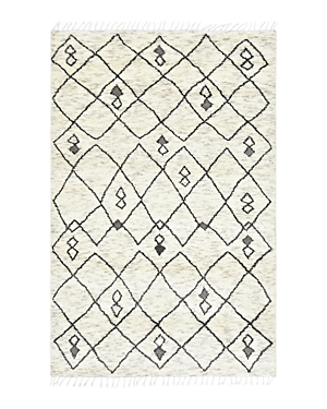 Timeless Rug Designs Amina S3304 Area Rug, 5' x 8'