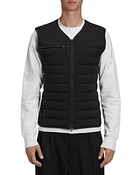 Y-3 - Classic Light Down Liner Vest