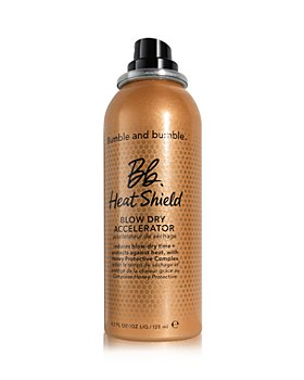 Bumble and bumble - Bb. Heat Shield Blow Dry Accelerator 4.2 oz.