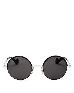 Loewe Sunglasses WOMEN'S ROUND SUNGLASSES, 49MM