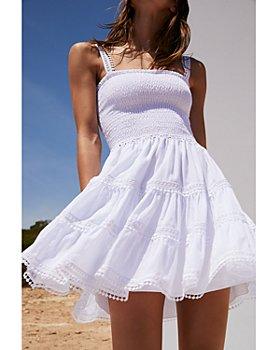 Charo Ruiz Ibiza - Stelle Short Dress