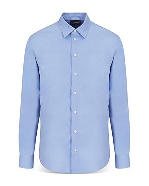 Long Sleeve Francois Shirt
