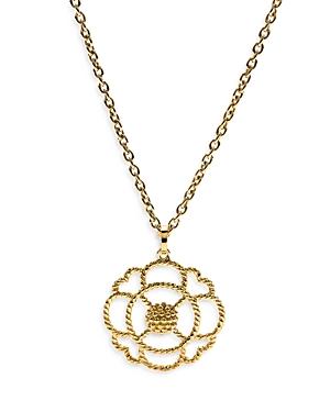 Capucine Grande Pendant Necklace