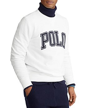 Polo Ralph Lauren - Fleece Logo Sweatshirt