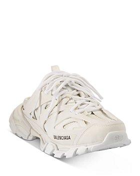 Balenciaga - Women's Track Mule Sneakers