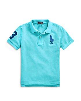 Ralph Lauren - Boys' Short Sleeve Polo - Big Kid