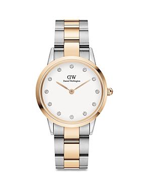 Iconic Lumine Watch