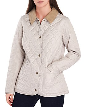 Barbour - Spring Annandale Quilted Jacket