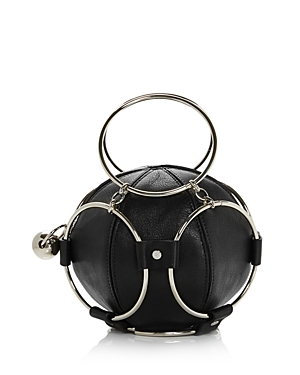 Big Baller Leather Bag