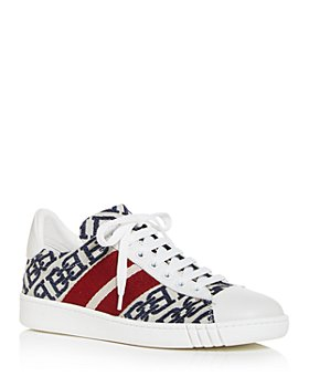 Bally - Women's Wiky Low Top Sneakers