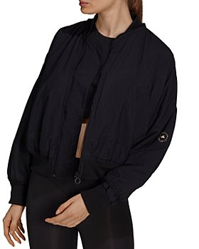 adidas by Stella McCartney - Woven Bomber Jacket