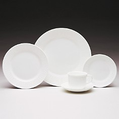 Wedgwood - Nantucket Basket Bread Butter Plate