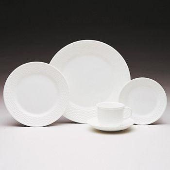 Wedgwood - Nantucket Basket Dinner Plate