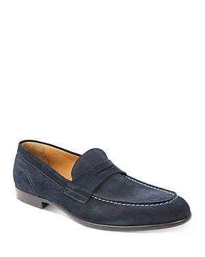 Men's Silas Slip On Penny Loafers