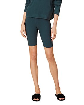 SABLYN - Rowen Ribbed Bike Shorts