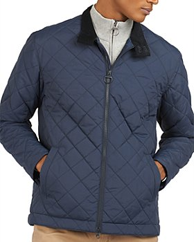 Barbour - Korrin Quilted Jacket