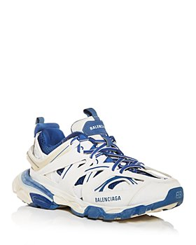 Balenciaga - Men's Track Low Top Sneakers