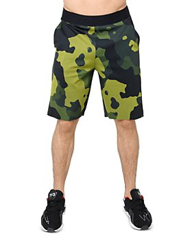 Ultracor - Mesh Camo Elevate Classic Shorts