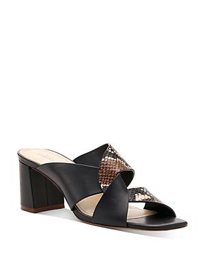 Women's Ulla Slip On High Heel Sandals