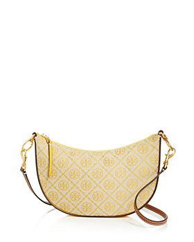 Tory Burch - T Monogram Mini Jacquard Hobo