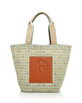 Tory Burch - Medium Signature Print Tote