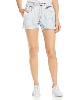 rag & bone - Miramar Denim Shorts