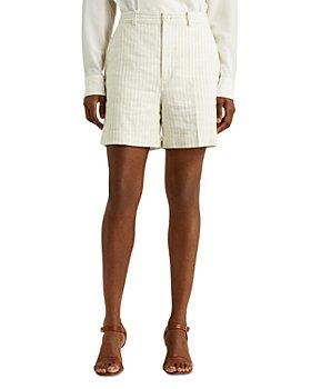 Ralph Lauren - Striped Twill Shorts