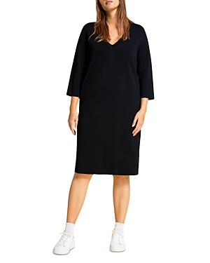 Marina Rinaldi Gabbiano Knit Dress