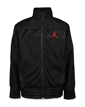 JORDAN - Boys' Air Jordan Track Suit Jacket - Big Kid