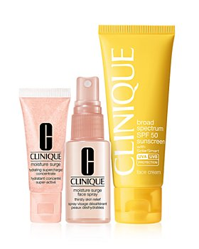 Clinique - Survival for Sunny Days Set ($47 value)