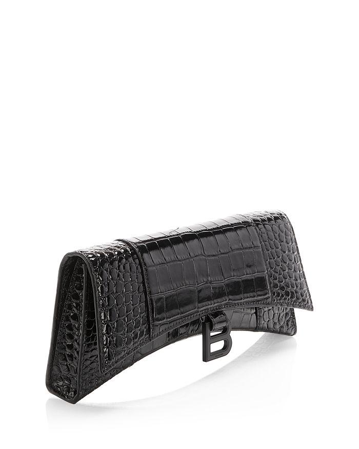 BALENCIAGA Shoulder bags HOURGLASS SLING SHOULDER BAG