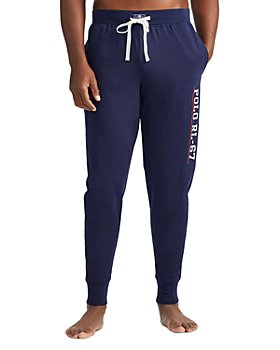 Polo Ralph Lauren - Cotton Logo Print Regular Fit Jogger Pants
