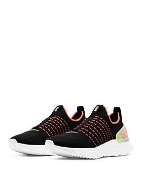Nike - Women's React Phantom Run Flyknit 2 Sneakers